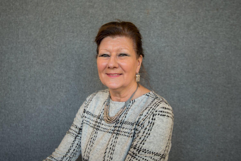 Marilyn Cornford