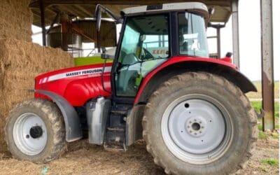 Farm Dispersal Sale – Friday 30th April 2021
